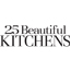 25 Beautiful Kitchens